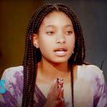 Willow Smith Opens Up About Her Polyamorous Relationship | E! News