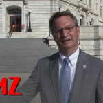 Rep. Tim Burchett Says New UFO Videos Aren't Russians, 'Out of Our Galaxy' | TMZ