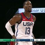 Team USA vs Team Nigeria   July 10   2021 Olympics