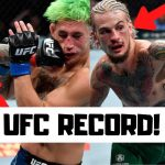 Sean O'Malley vs Kris Moutinho Full Fight Reaction and Breakdown - UFC 264 Event Recap