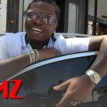 Gunna Talks Lil Baby's $100k Gift, Shopping Spree Interrupted by Odd Fan | TMZ