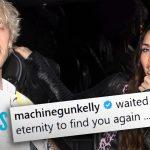 Why Megan Fox & Machine Gun Kelly's Love Is Like No Other   E! News