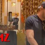 Ben Affleck Working, Gambling in Vegas While J Lo's in Miami | TMZ