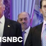 Trump Family Drama: 45 Facing Criminal Probe As Ivanka Dodges Cohen