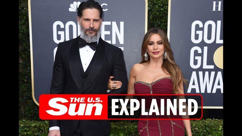 Who is Sofia Vergara's husband Joe Manganiello