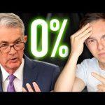 NEW FED STIMULUS WARNING   FREE MONEY + INFINITE SPENDING