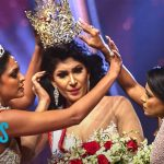 Mrs. World Arrested For Snatching Crown Off Mrs. Sri Lanka's Head   E! News