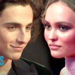Timothee Chalamet & Lily-Rose Depp Rekindling Their Romance?   E! News