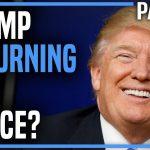 August 13th Is Trump Reinstatement Date Per MyPillow CEO
