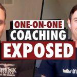 Talking CASH FLOW & COACHING - Young Entrepreneur Gets Real w/ Financial Coach!