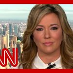An emotional Brooke Baldwin announces she's leaving CNN