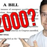 The $2000 Per Month Stimulus | What You MUST Know