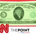 Ex-President Trump has a *lot* of money problems