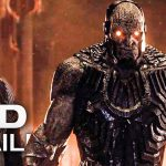 """JUSTICE LEAGUE: The Snyder Cut NEW """"Darkseid"""" Trailer Teaser (2021)"""