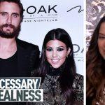 Necessary Realness: Kourtney Kardashian & Scott Disick's Family Bond | E! News