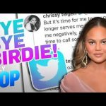 "Chrissy Teigen Deletes Twitter After Feeling ""Deeply Bruised"" | Daily Pop | E! News"