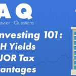 REIT Investing 101: Real Estate + High Yields