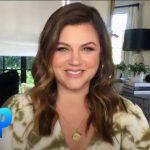 """Tiffani Thiessen: From """"SBTB"""" & """"90210"""" to """"Deliciousness"""" 