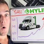 I Just Invested $10,000 In This Stock... Here's Why (SHLL/Hyliion Merger)