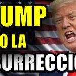 ULTIMA NOTICIA! DONALD TRUMP PLANTÓ LA SEMILLA DEL 6 DE ENERO, OTROS, INCLUIDO FOX NEWS, LA REGARON!