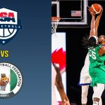 Team USA vs Nigeria Basketball Highlights   Team USA Highlights   2021 Olympics
