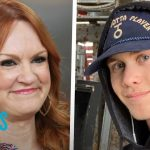 Ree Drummond Shares Update on Husband & Nephew After Accident | E! News