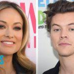 Harry Styles & Olivia Wilde's Relationship Timeline   E! News