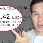 Why I Don't Regret Selling Tesla