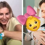 Morgan Stewart Gives Birth to Baby Girl   E! News