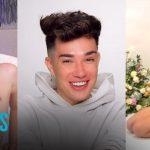 James Charles Faces Backlash for Fake Pregnancy Pics | E! News