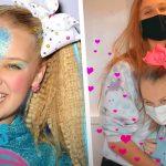 JoJo Siwa Shares First Photos With Girlfriend Kylie | E! News