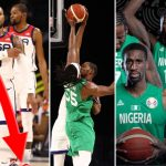 Team USA Men's Basketball Gets EMBARRASSED In Loss To Nigeria! | Absolutely PATHETIC!