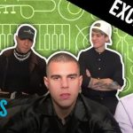 CNCO Gets Hyped on Drake: My Music Moments | E! News