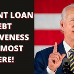 Is Biden Getting Ready to Forgive Student Loan Debt Through Executive Action?