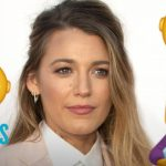 """Blake Lively Reveals She Felt """"Insecure"""" After Baby No. 3 