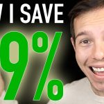 How To Save 99% Of Your Income