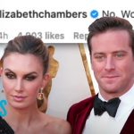 Armie Hammer's Ex-Wife Reacts to Cannibal Love Story Movie | E! News