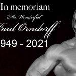 "Paul Orndorff Passes Away | Paul Orndorff Tribute | WWE stars pay tribute | RIP ""Mr. Wonderful"""