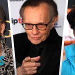 Larry King's Most Iconic Interview Moments   E! News