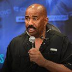 Steve Harvey's Feelings On Daughter Dating Michael B. Jordan | E! News
