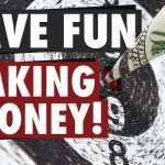 Choose Hobbies That Pay Residual Income!!
