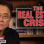 Real Estate Crash: Opportunity for Investors - Robert Kiyosaki Quarantine Updates