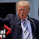 Trump suing Facebook, Twitter, and Google over right-wing censorship claims