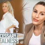 "Necessary Realness: The ""Gift"" of Life   E! News"