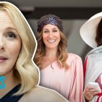 """Kim Cattrall Subtly Addresses """"Sex and the City"""" Reboot   E! News"""