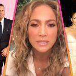 Jennifer Lopez Says She's 'Never Been Better' Following Alex Rodriguez Split