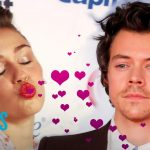 Miley Cyrus Shoots Her Shot With Harry Styles | E! News