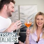Necessary Realness: Morgan Stewart's Love Story | E! News