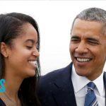 Why Barack Obama Let Daughter Malia's Boyfriend Move In | E! News