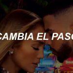 Jennifer Lopez, Rauw Alejandro - Cambia el Paso (Video Oficial)